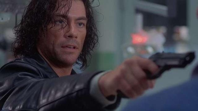 Evolution Of Jean-Claude Van Damme During His Acting Career (12 pics)