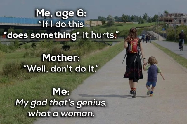 The Best Advices By Mothers (20 pics)