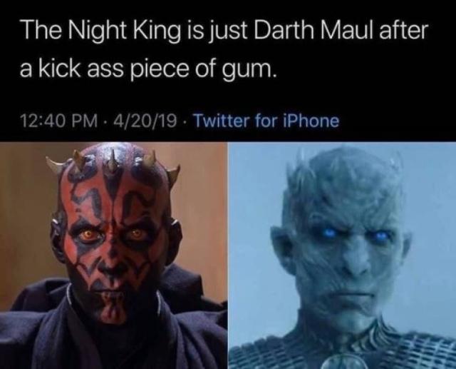 Star Wars Memes (31 pics)