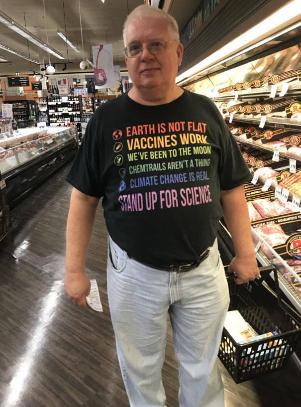 Cool T-Shirts (38 pics)