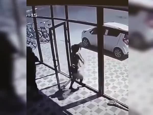 Where Is The Door