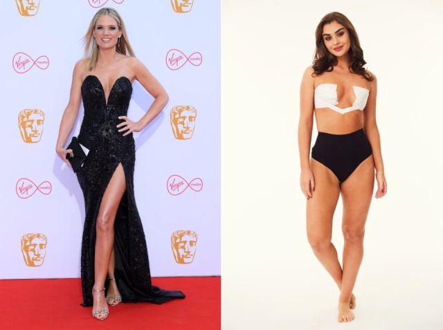How To Wear Daring Frocks Without Mishaps (6 pics)