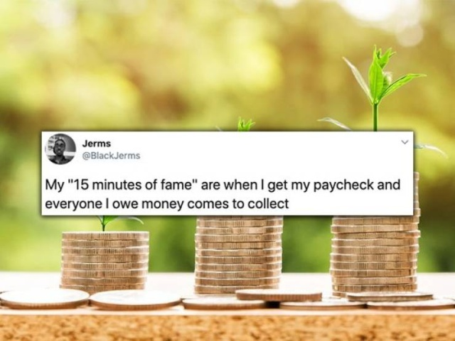Tweets About Money (26 pics)