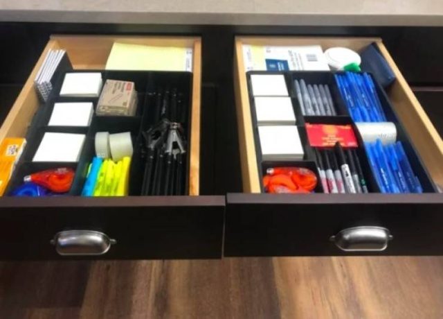 How To Organize Things Right (38 pics)