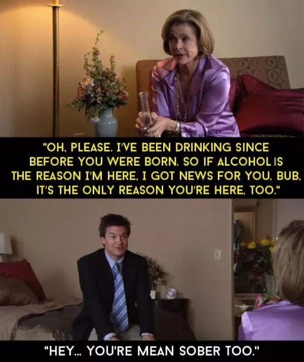 Funny Moments From 'Arrested Development' (29 pics)