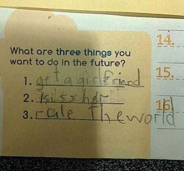 Smart Kids (30 pics)