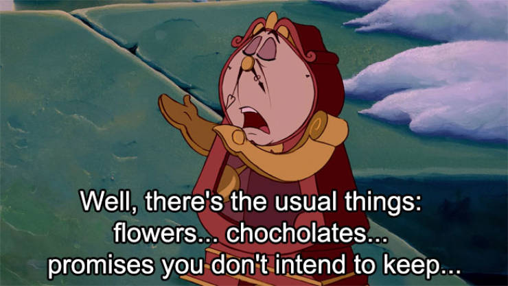 Disney Characters Are Pretty Good At Witty Comebacks And Family-Friendly Insults (31 pics)