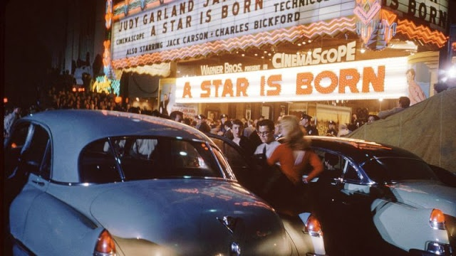 A Look Back at the Star-Studded World Premiere of 'A Star Is Born' (34 pics)