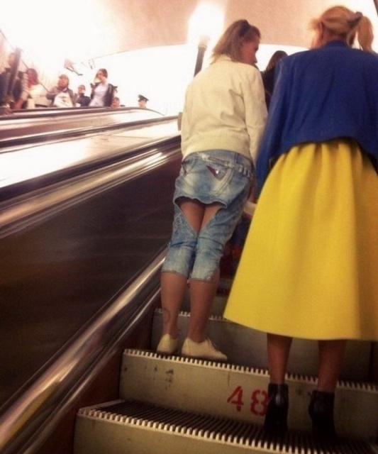 Funny Fashion (34 pics)