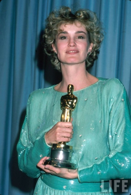 Young Jessica Lange in the 1970s and 1980s (39 pics)