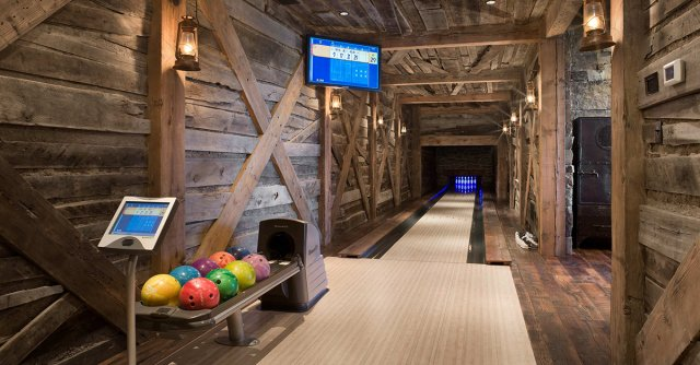 Great Man Caves (32 pics)