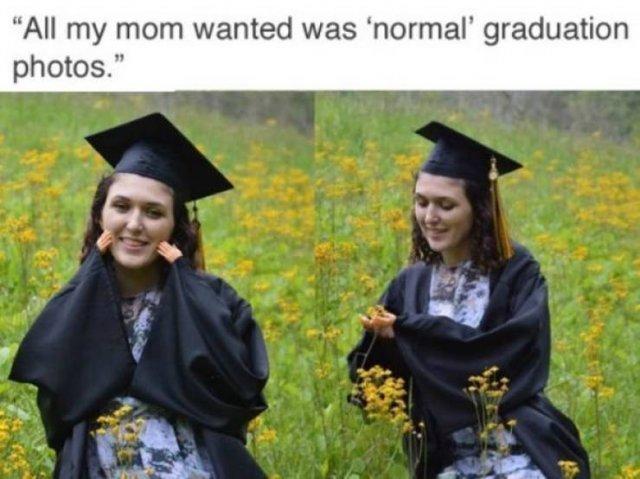Graduation Memes (35 pics)
