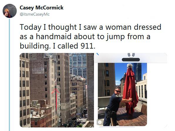 I Called 911 (5 pics)
