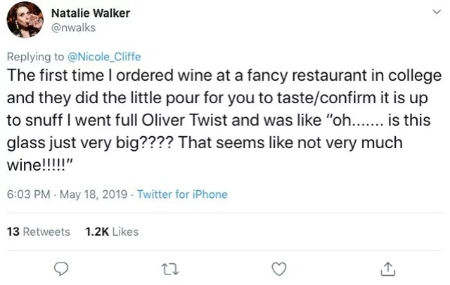 Things That Happened At Fancy Restaurants (15 pics)