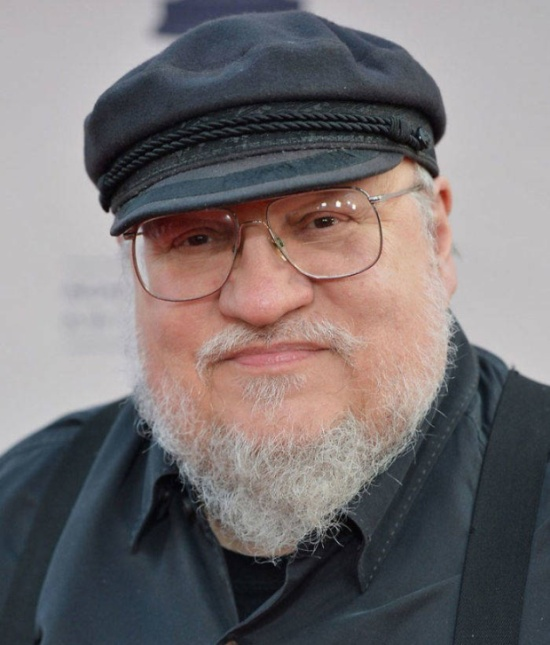"George R.R. Martin Talks About Final ""Game Of Thrones"" Books On His Blog (14 pics)"