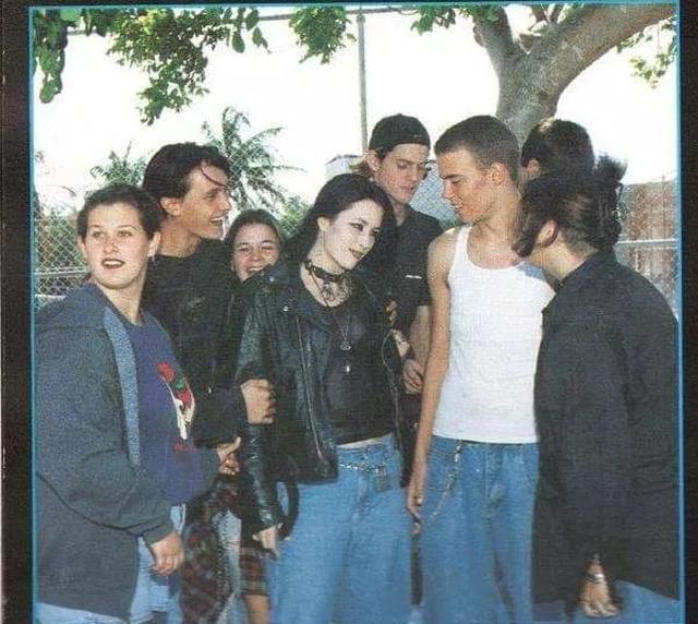 Funny High School Photos (26 pics)