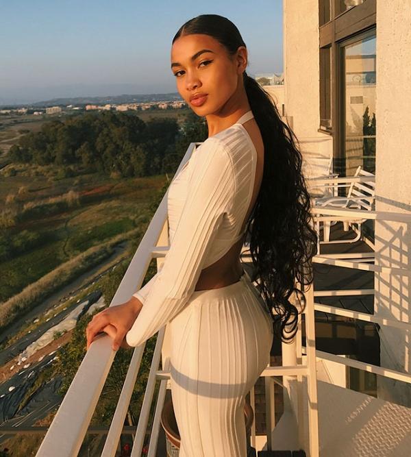 Beautiful Black Girls (28 pics)