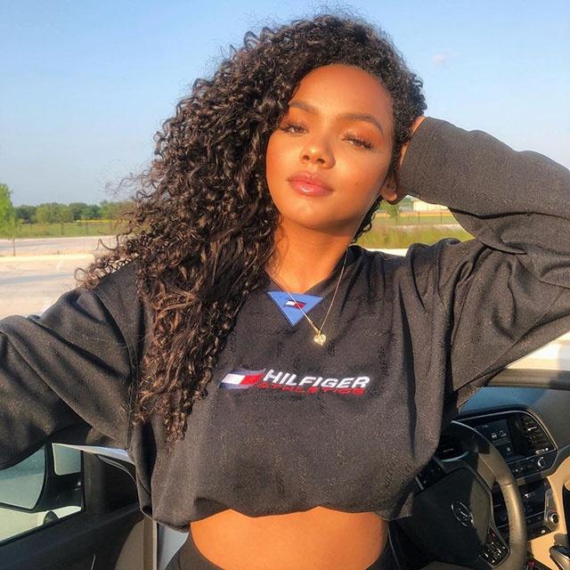 Beautiful Black Girls 28 Pics-6661