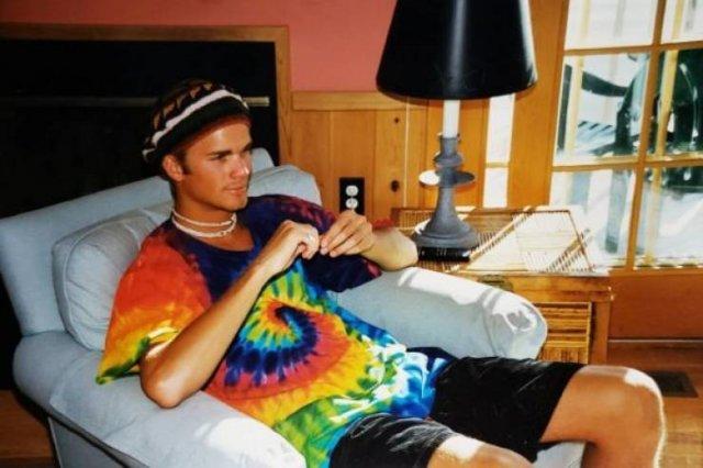 People Share their Awkward Teenage Photos (26 pics)