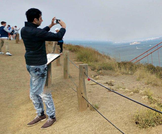 Failed Panoramic Shots (47 pics)