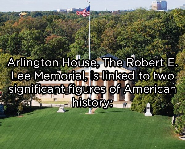 Interesting Facts About Arlington Cemetery (17 pics)