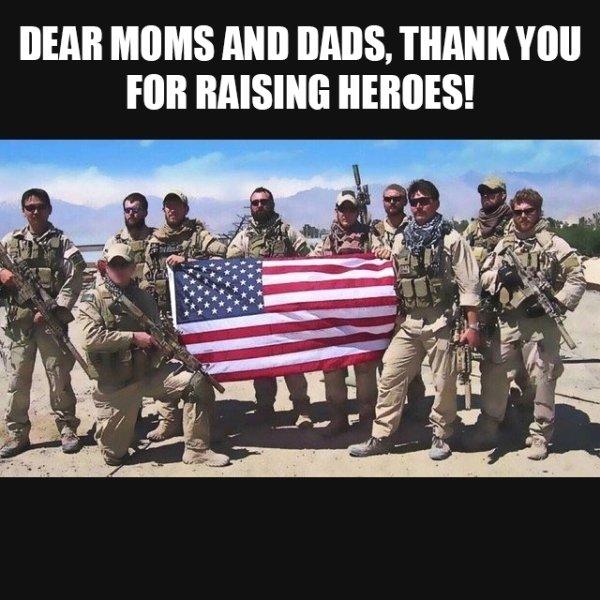 Memorial Day Memes (32 pics)