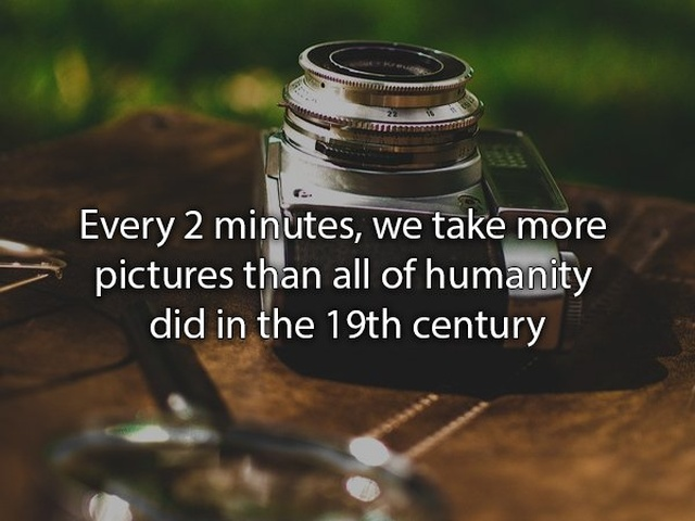 Interesting Facts (26 pics)