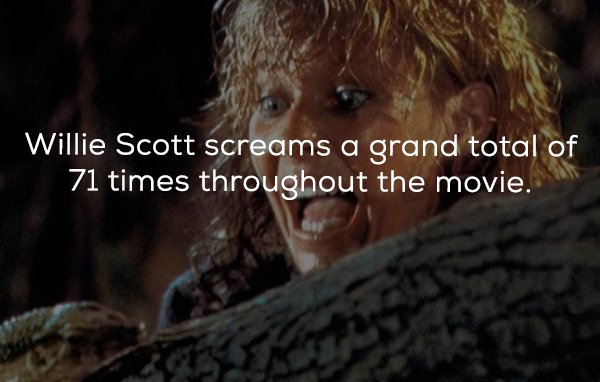 Facts About Indiana Jones and the Temple of Doom (23 pics)
