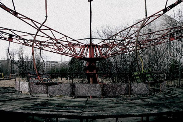 If You Like HBO's Chernobyl You Have To See These Real Photos Of Chernobyl And Pripyat (35 pics)