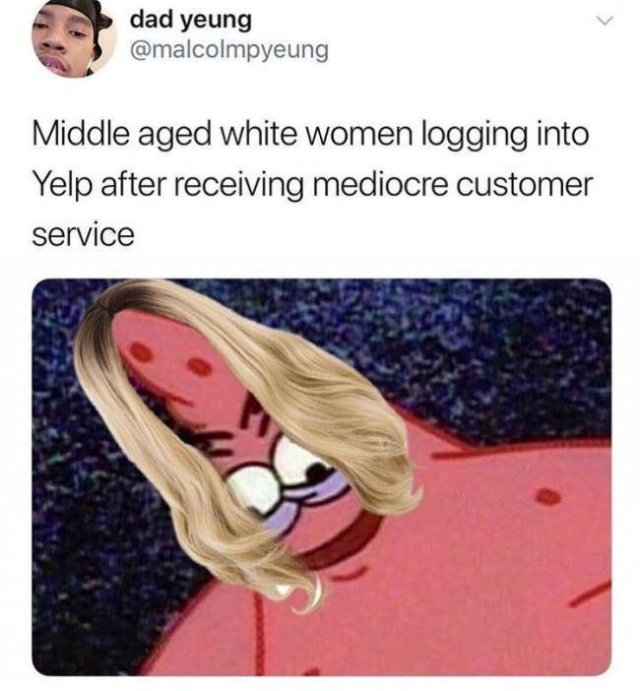 It's Karen Time (33 pics)