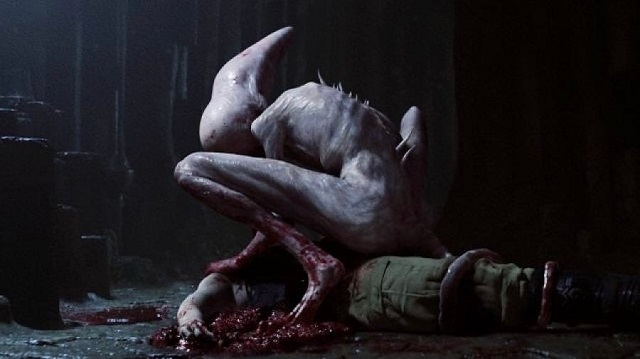 Javier Botet Is The Actor Behind Hollywood's Monsters (19 pics)