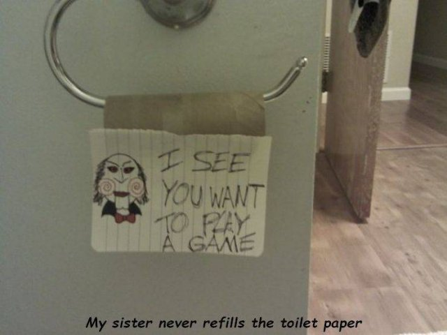 This Is How You Serve Revenge (48 pics)