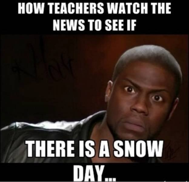 Memes About Teachers (43 pics)
