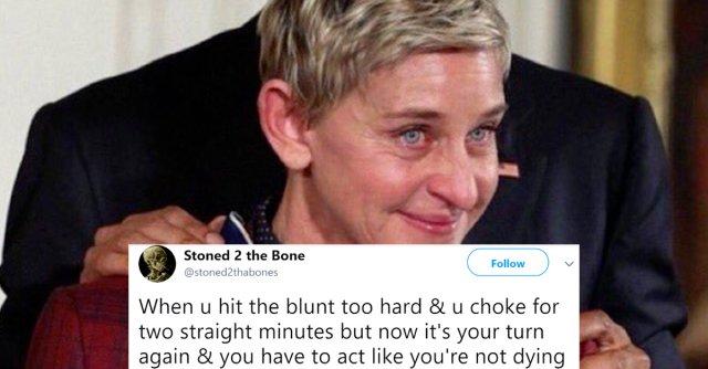 Stoned Tweets (27 pics)