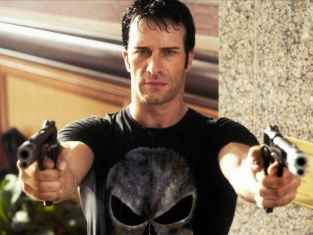 The Deadliest Movie Characters Ever (25 pics)