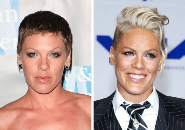 These Celebs Get Better With Age (16 pics)