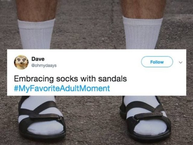 Favorite Adult Moments (19 pics)