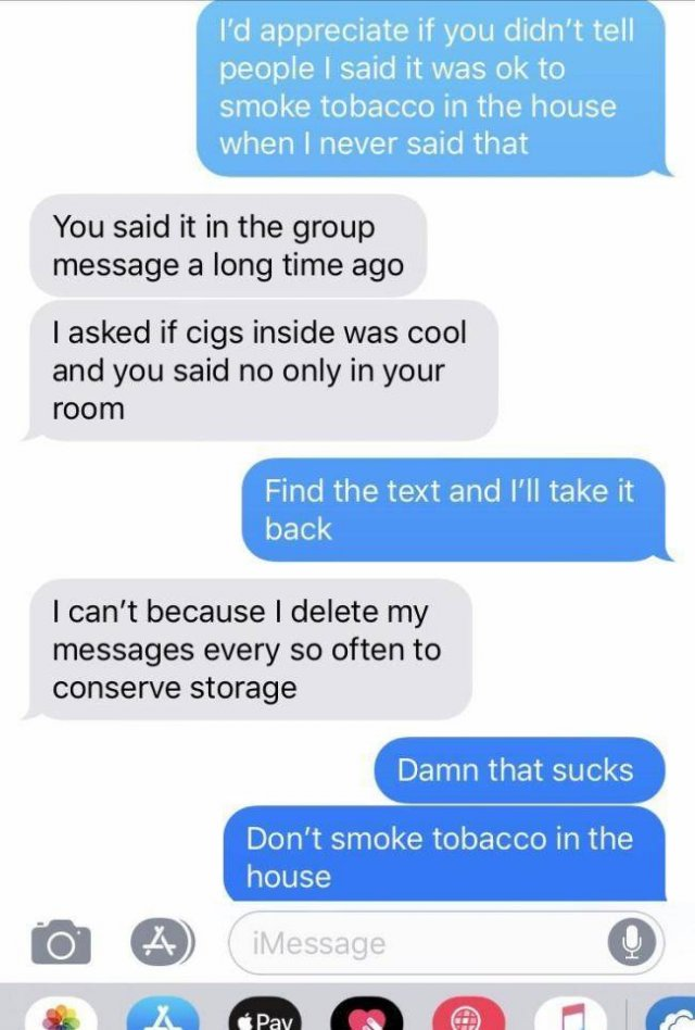 Terrible Roommates (35 pics)