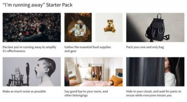 There Is A Starter Pack For Everything (31 pics)