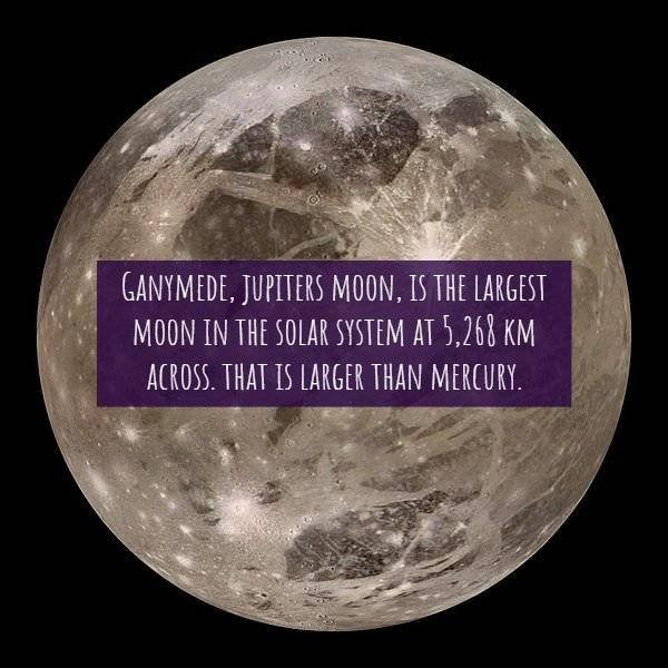 Interesting Jupiter Facts (15 pics)