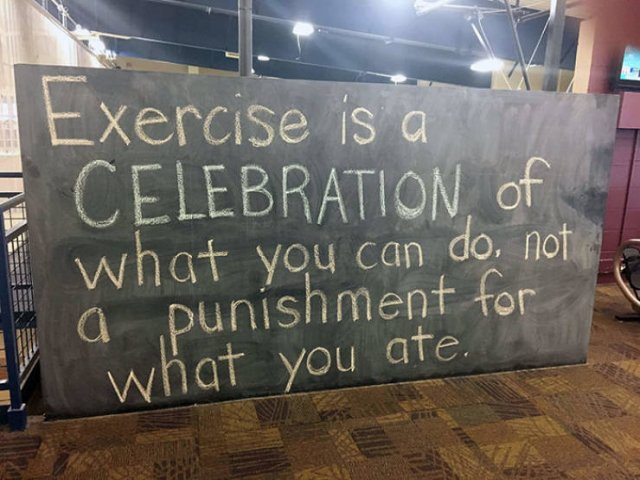 Motivation Is Very Important (42 pics)