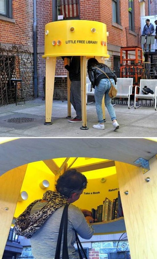 Awesome Urban Designs (21 pics)