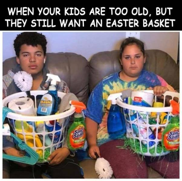 Funny Pictures And Memes About Family (29 pics)