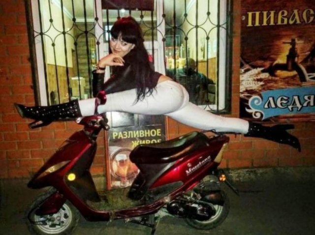 Welcome To Russia (41 pics)