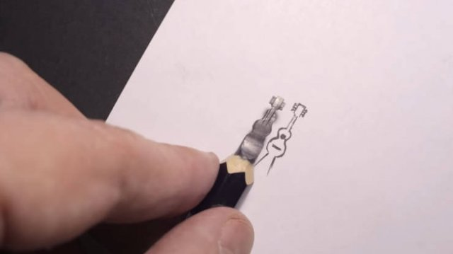 Cool Pencil Art By A Russian Artist (29 pics)