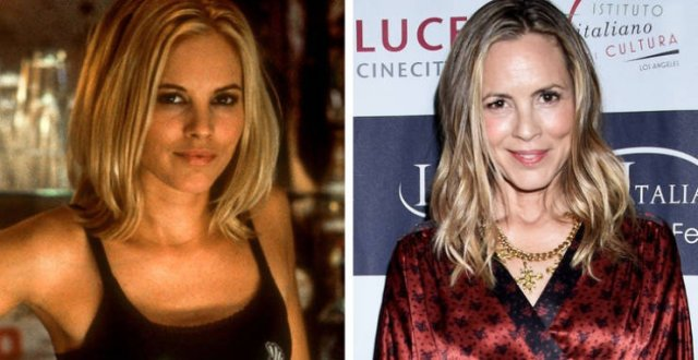 Actors From 2000's Comedy Movies Then And Now (23 pics)