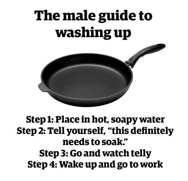 Male Memes (35 pics)