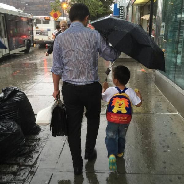 Great Dads (22 pics)