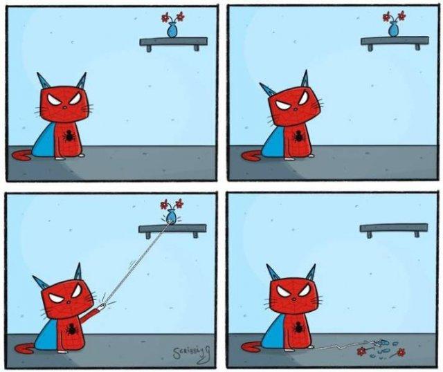 Dark Comics (40 pics)