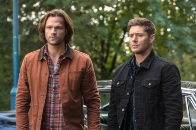 TV Shows That Will End in 2019. We Will Miss Some Of Them (26 pics)
